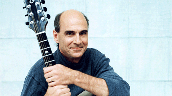 James Taylor at Harveys Outdoor Arena