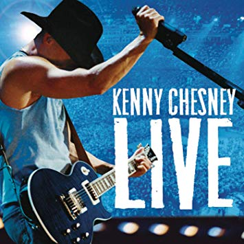Kenny Chesney [POSTPONED] at Harveys Outdoor Arena