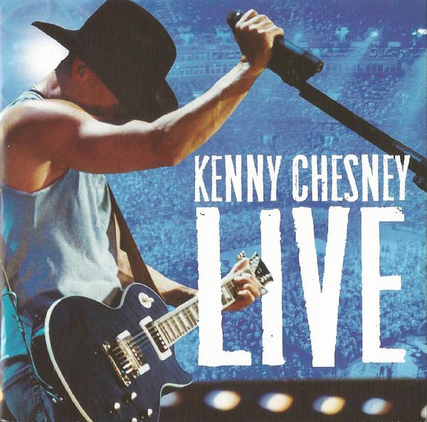 Kenny Chesney [POSTPONED] at Harveys Outdoor Arena